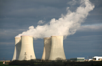 Keine Beteiligung an britischen Kernkraftwerken