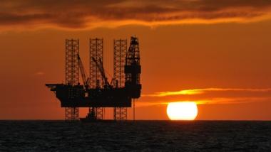 Widerstand gegen Ölsuche in der Ostsee
