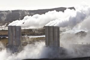 Erdwärme - Geothermie