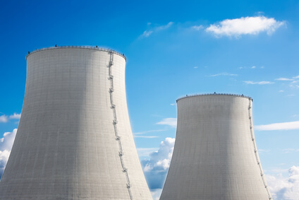 Schweizer Reaktor nach Störung abgeschaltet
