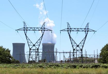 Subventionen für die Kernenergie?