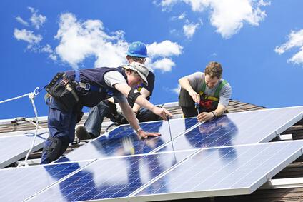 Die deutsche Solarbranche in der Krise?