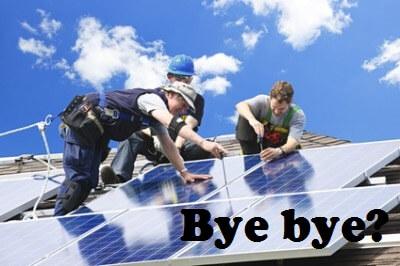 Bye bye Photovoltaikanlage und Co, dieser Prototyp macht Konkurrenz