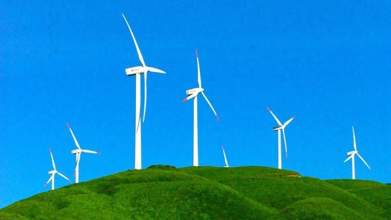 Großunternehmen als Vorreiter für alternative Energienutzung