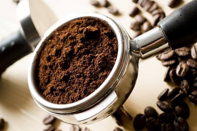 Kein Leerlauf für Kaffemaschinen