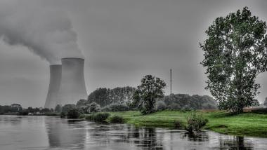Zurück zur Atomenergie?