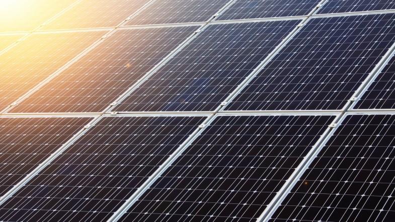 Erneuerbare Energien Branche setzt auf Auslandsmarkt