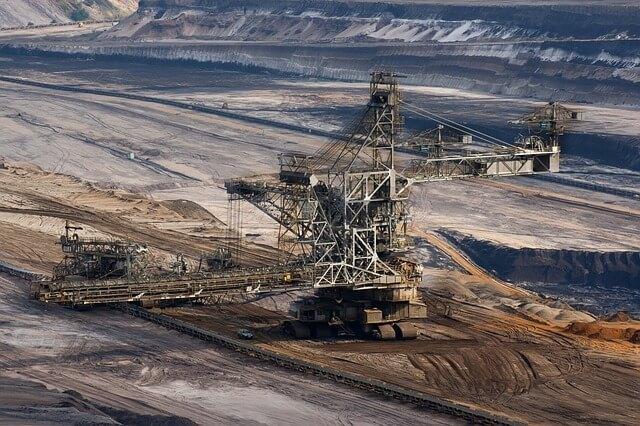 Kein Ende des Kohle-Abbaus in Sicht
