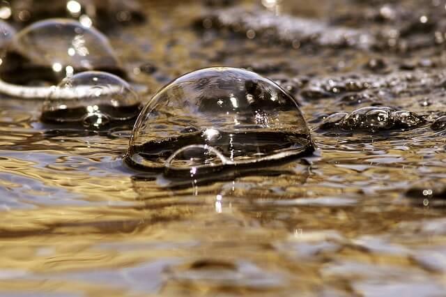 Energie- und Wasserkrise in der MENA – Region