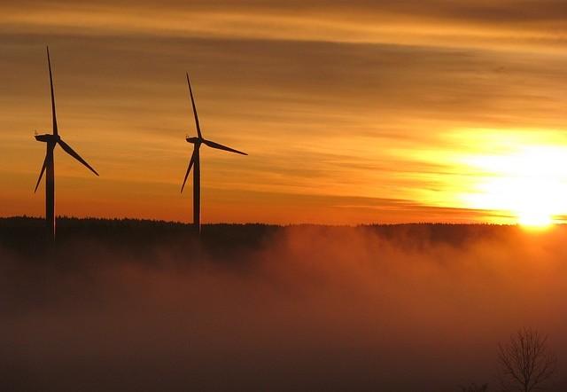 150 Windenergieanlagen für niederländisches Offshore-Projekt