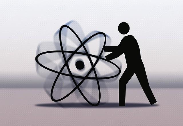 Bisher größter Atomkraftwerk-Abriss beginnt
