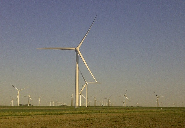 Nicht so dicht – Erlass zum Abstand von Windrädern
