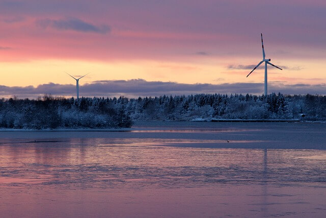 Mehr Investitonen in Energie notwendig