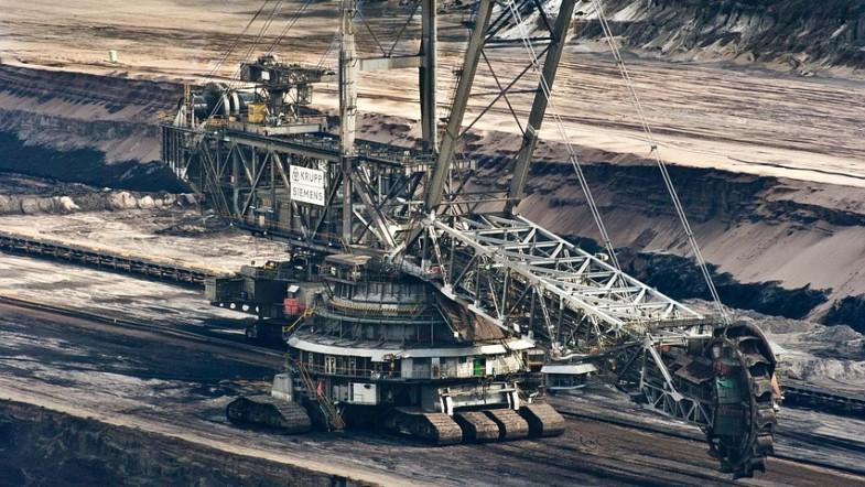 Deutschlands skurriler Energiemix