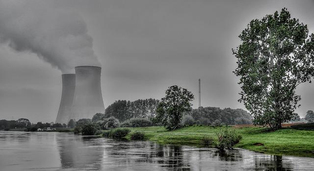 Was ist ein Leichtwasserreaktor?