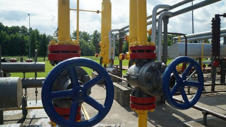 Was ist Erdgas?