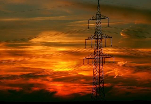 Trasse für Windstrom steigert Verärgerung der Bürger