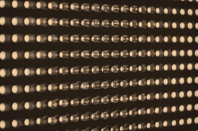 Energiespar-Tipp für Zuhause: LED-Lampen