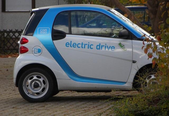 Mehr Elektroautos für MV
