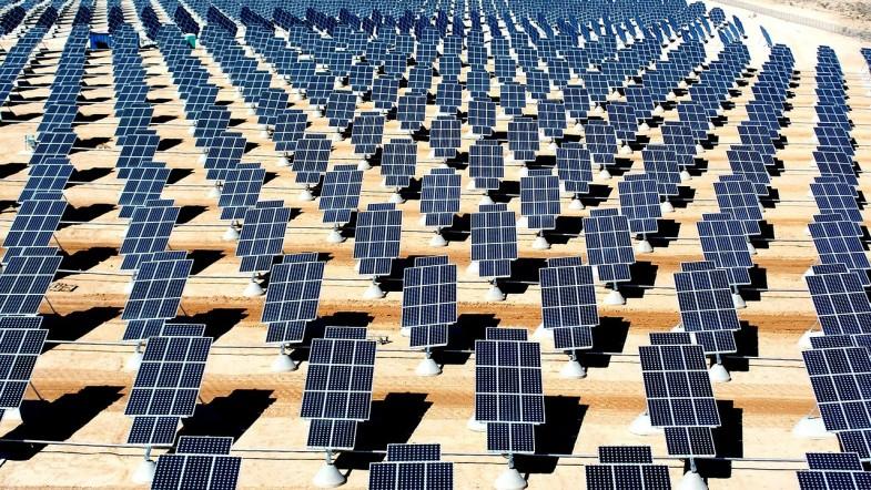 """Mit """"E.ON Solar rent"""" Möglichkeit zur Pacht von Photovoltaik-Anlagen statt teurer Anschaffung"""