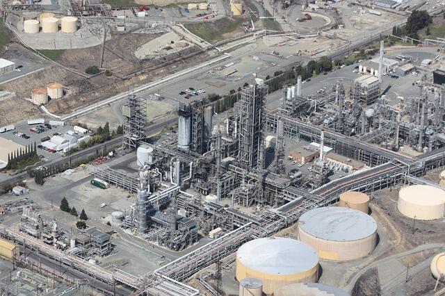 Erdgas belastet Klima mehr als Kohle