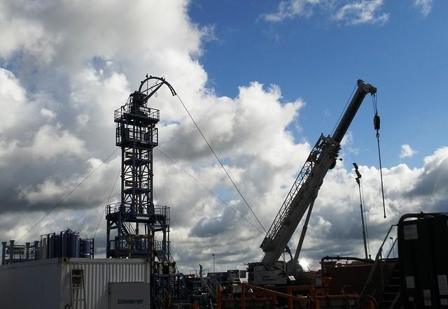 Land Hessen verzichtet auf Fracking