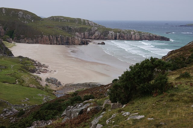 Schottland will bis 2020 100 Prozent Ökostrom