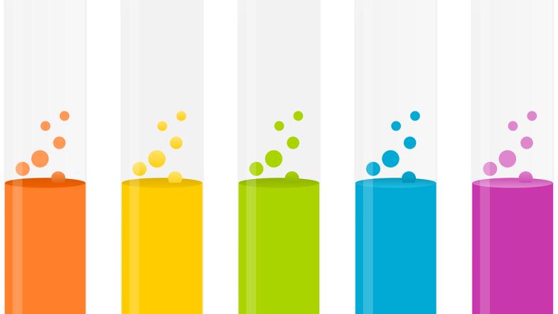 Was ist eine fraktionierte Destillation?