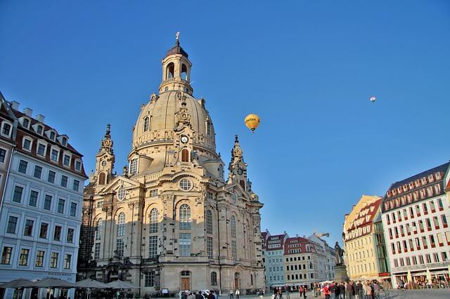 Erneuerbare Energien spielen in Dresden keine eine Rolle