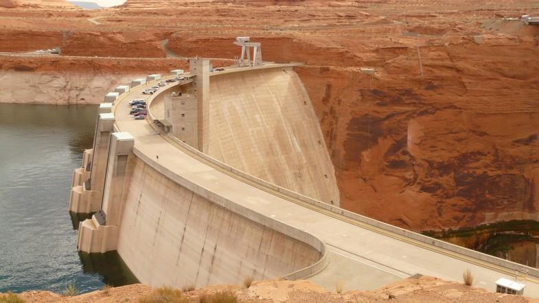Was ist der Assuan-Staudamm?