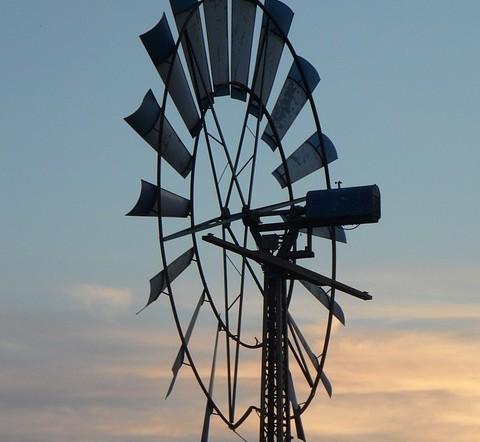 Windturbine von SheerWind um 600% effizienter als Normale
