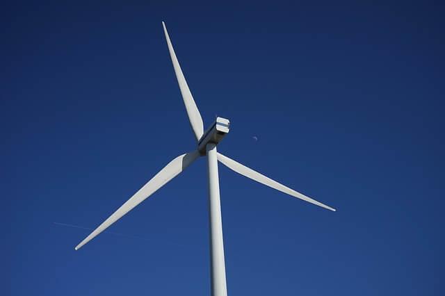 Windkraft für Zuhause mit SkyWind NG