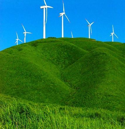 Windkraftunternehmen WSB überschreitet die Milliardengrenze