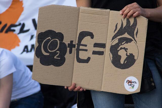 Weltweite Klima-Demo: Berlin, New York, Rio