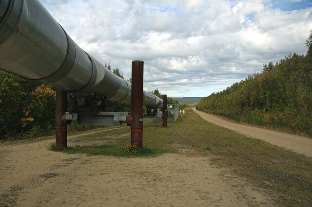 Russland droht EU-Ländern mit der Unterbrechung von Gaslieferungen