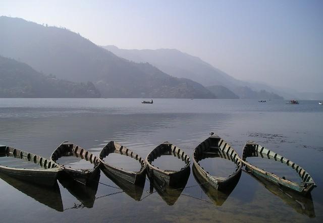 Riesiges Wasserkraftwerk in Nepal geplant