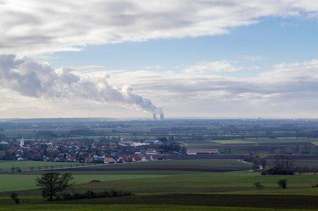 Forderung der Grünen: Kernkraftwerk Gundremmingen soll stillgelegt werden