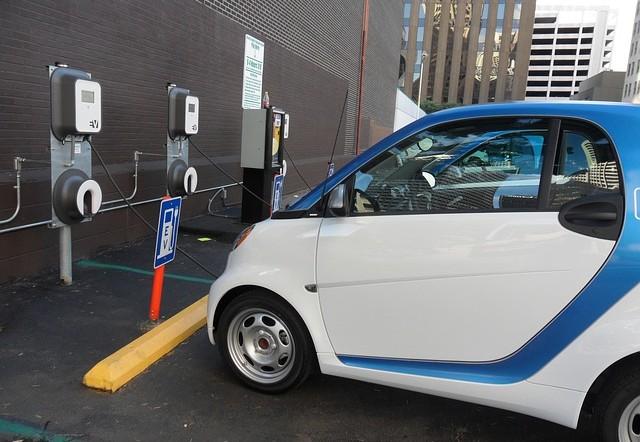 Neuheit: Verbesserte Batterie für Elektro-Autos