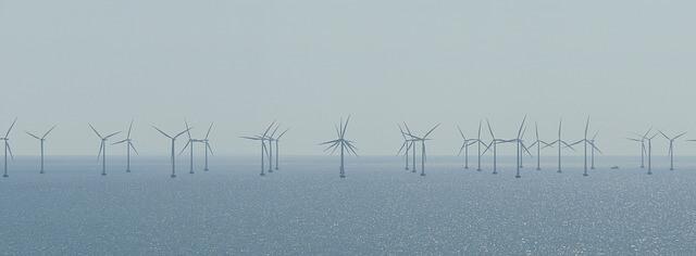 In Stralsund entsteht ein Prototyp für schwimmende Windkraftanlagen