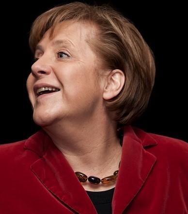 Angela Merkel zweifelt bei der Einigung über Klimaziele beim EU-Gipfel
