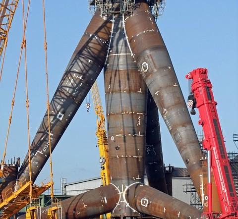 Offshore-Windkraft soll erheblich günstiger werden