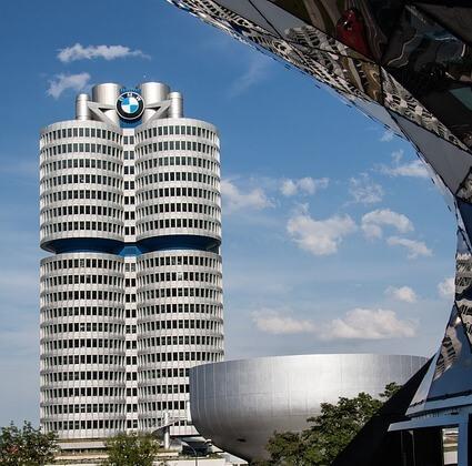 """BMW i3 ist das """"Green Car of the Year 2015"""""""