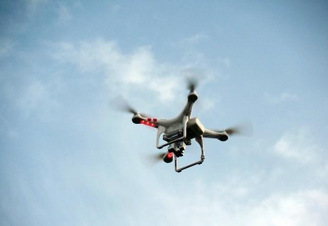 Drohnen über Frankreichs Atomkraftwerke