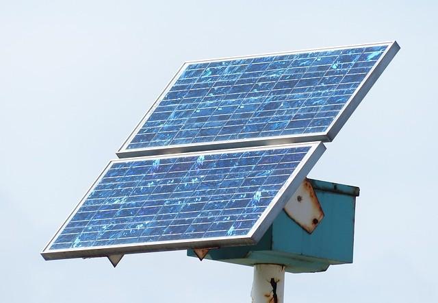 Rekord: Billig-Solarzellen erreichen einen Wirkungsgrad von 20 Prozent