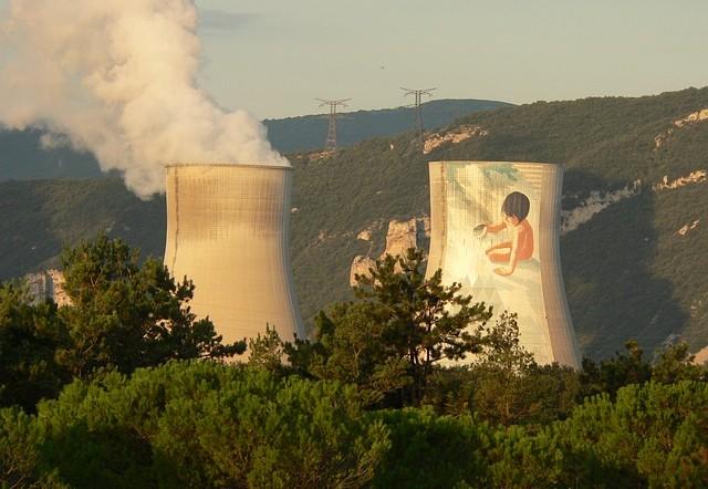Verzögerung bei Europäischem Druckwasserreaktor