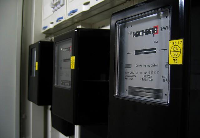 Energie sparen durch Energiemanagement
