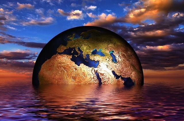 NASA Video: Warum Klimaschutz uns alle etwas angeht