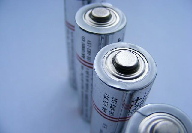 Europas größte Strombatterie steht in England
