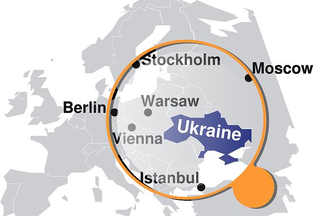 Ukraine erhält wieder russisches Gas