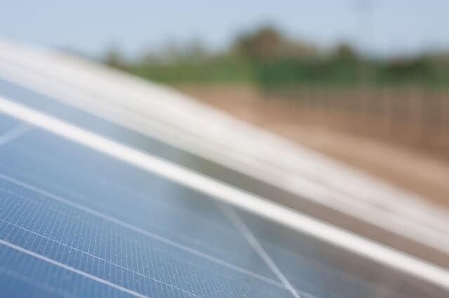 Photovoltaik ab 2020 in Großbritannien wettbewerbsfähig